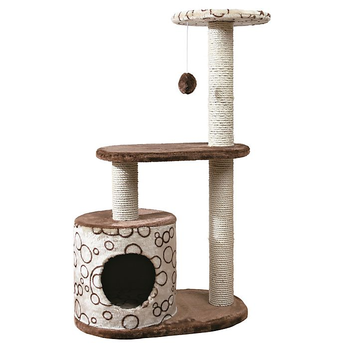 Alternate image 1 for Trixie Pet Products Casta Cat Tree