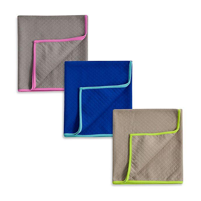 Alternate image 1 for Baby Deedee® Stroller Blanket