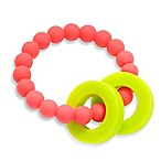 chewbeads® Mulberry Teether in Pink