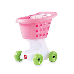 Step2® Little Helper's Shopping Cart in Pink