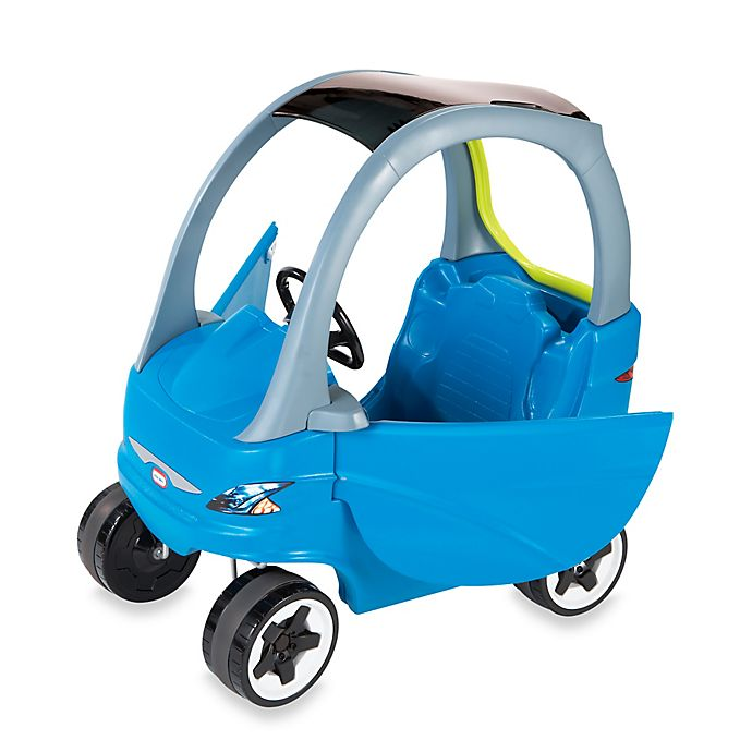 Alternate image 1 for Little Tikes® Cozy Coupe® Sport