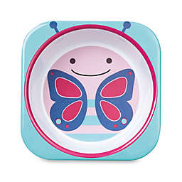 SKIP*HOP® Zoo Bowl in Butterfly
