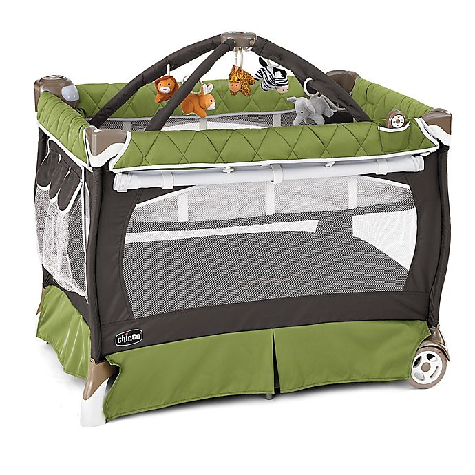 Chicco 174 Lullaby 174 Lx Playard In Elm Buybuy Baby
