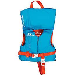 Coleman® Stearns® Infant's Classic Life Vest in Blue/Orange