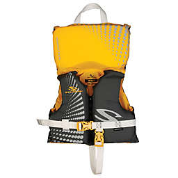 Coleman® Stearns® Infant's Nylon Life Jacket in Yellow/Grey