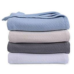 Berkshire Cotton Blanket