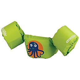 Stearns® Cancun Series Octopus Puddle Jumper® in Green