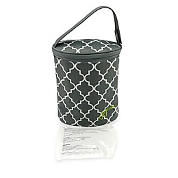 JJ Cole® Bottle Cooler in Grey