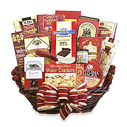 For the Whole Gang Gourmet Gift Basket