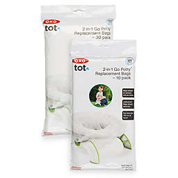 OXO Tot® Go Potty Refill Bags