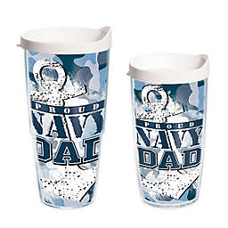 Tervis® Proud Navy Dad Wrap Tumbler with Lid
