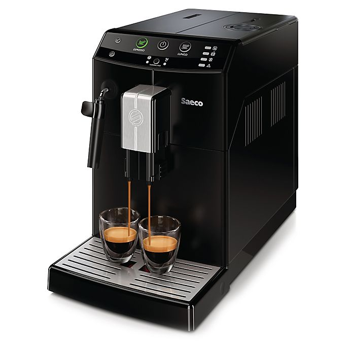 Philips Saeco Pure Hd8765 47 60 Oz Automatic Espresso