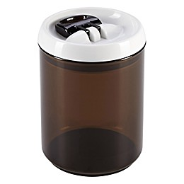 Leifheit 47 oz. Tinted Fresh-Store Coffee Canister