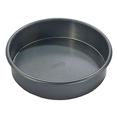 Chicago Metallic™ Professional Round Cake Pan with Armor-Glide Coating