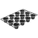 Chicago Metallic™ Nonstick Mini Popover Pan