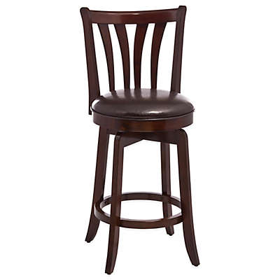 Hillsdale Whitman Swivel Stool