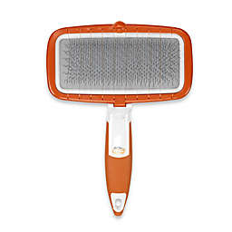 Millers Forge Self Cleaning Pet Slicker Brush