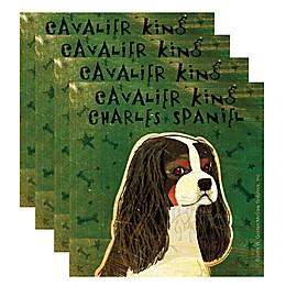"Thirstystone® ""Cavalier King Charles Spaniel\"