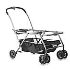 Joovy® Twin Roo+ Infant Car Seat Frame Stroller