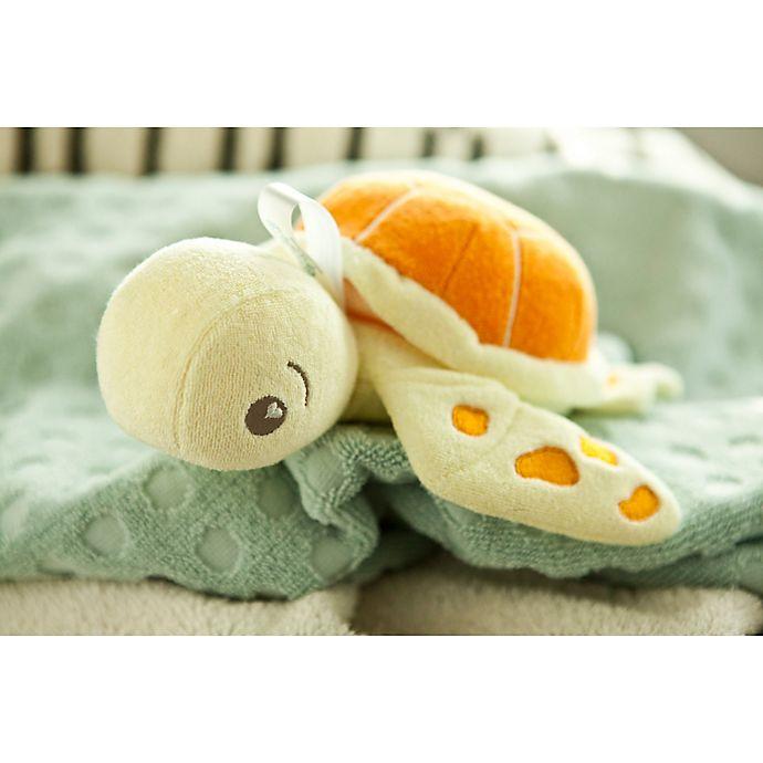 Alternate image 1 for SoapSox® Taylor the Turtle Bath Scrub
