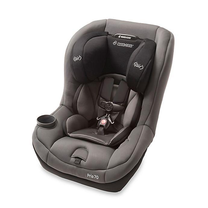 Maxi Cosi Pria 70 Convertible Car Seat In Total Grey