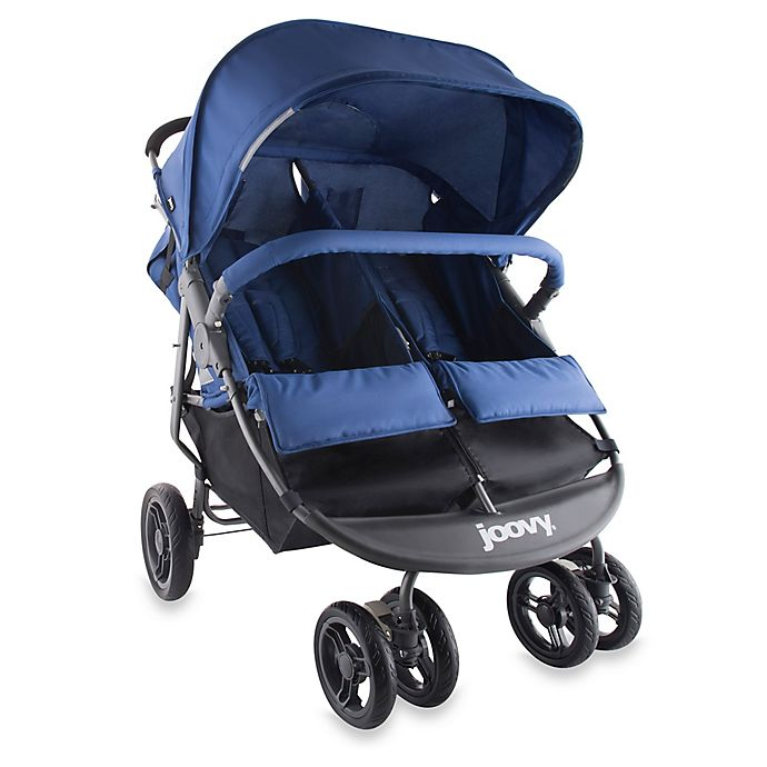 Alternate image 1 for Joovy® ScooterX2 Double Stroller