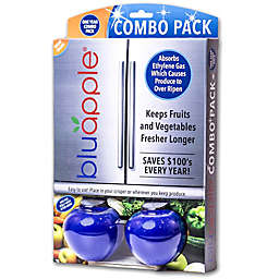 Bluapple® 1-Year Combo Pack