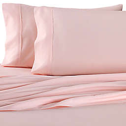Home Collection My Heart Full Sheet Set in Pink