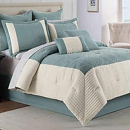 Hathaway 8-Piece Comforter Set