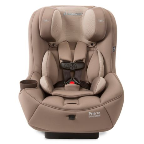 Maxi CosiR PriaTM 70 Convertible Car Seat In Brown Earth