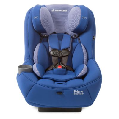Maxi Cosi 174 Pria 70 Convertible Car Seat In Blue Base