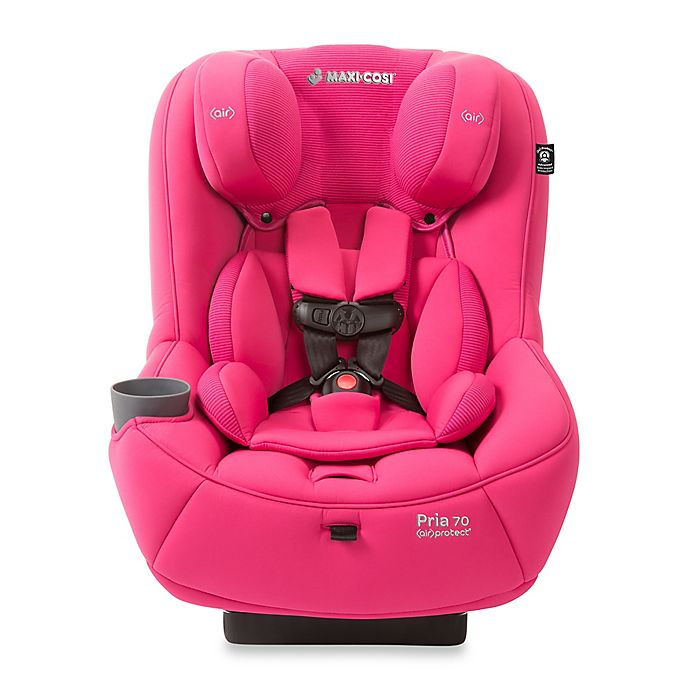 Maxi Cosi Pria 70 Convertible Car Seat In Pink Berry