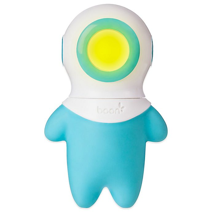 Alternate image 1 for Boon Marco Light-Up Multicolor Bath Toy