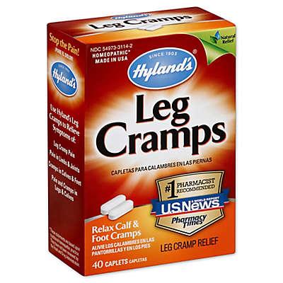 Hyland's Leg Cramps 40-Count Caplets