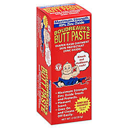 Boudreaux's Butt Paste® 2 oz. Maximum Strength