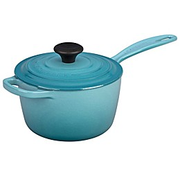 Le Creuset® Signature 1.75 qt. Covered Saucepan