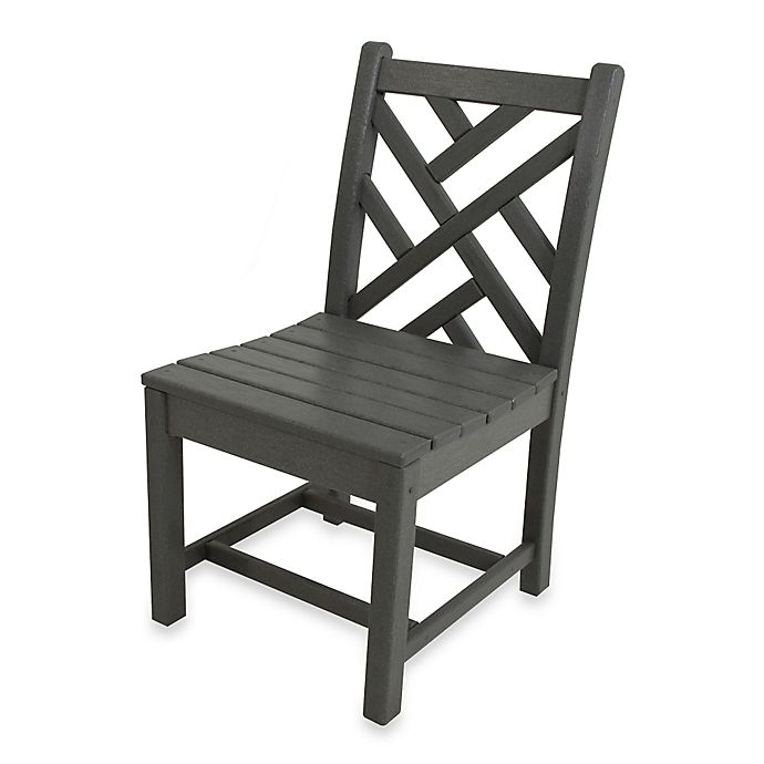 Alternate image 1 for POLYWOOD® Chippendale Dining Chair