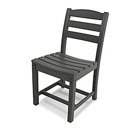POLYWOOD® La Casa Dining Side Chair
