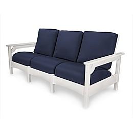 POLYWOOD® Club 3-Seat Sofa