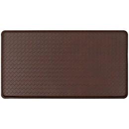 GelPro® Classic Basketweave Floor Mat