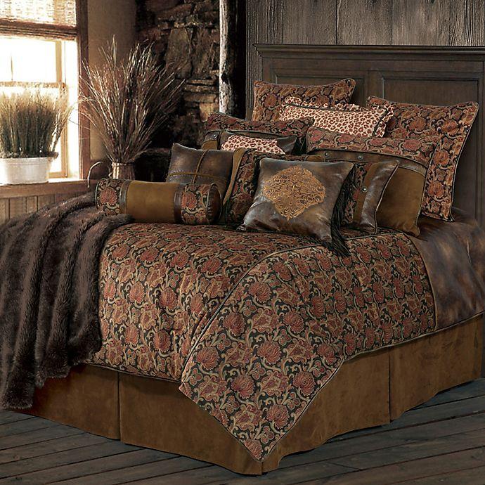 Alternate image 1 for Austin 5-Piece Queen Comforter Set
