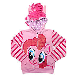 My Little Pony® Pinkie Pie Girls Embellished Hoodie