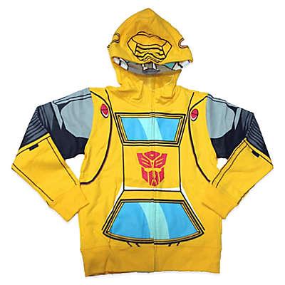 Hasbro® Transformers Bumblebee Costume Hoodie