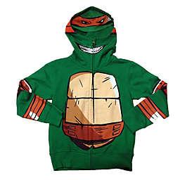 Nickelodeon TMNT Michelangelo Costume Hoodie