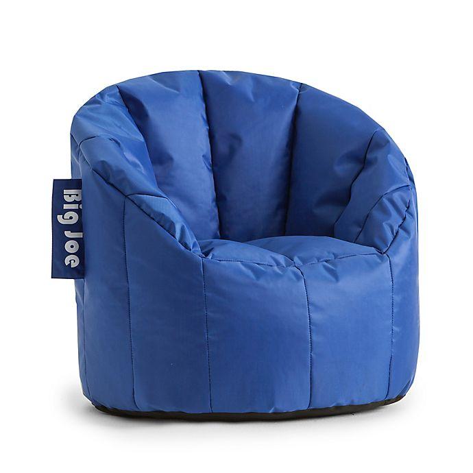 Alternate image 1 for Comfort Research Big Joe Kids Lumin Chair in Sapphire