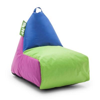 Comfort Research Big Joe Kids Banana Bean Bag Chair In