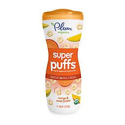 Plum Organics™ Super Puffs™ - Orange Mango & Sweet Potato