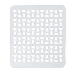 InterDesign® Sinkworks Small Clear Sink Mat