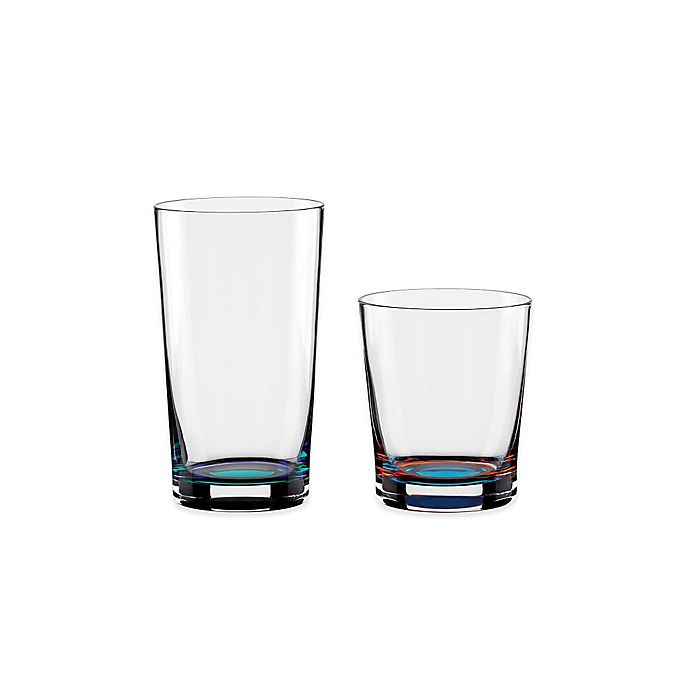 Alternate image 1 for DKNY Lenox® Urban Essentials Bar Collection