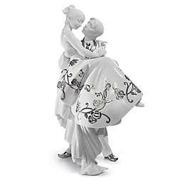 Lladro Happy Day (Re-Deco) Porcelain Figurine